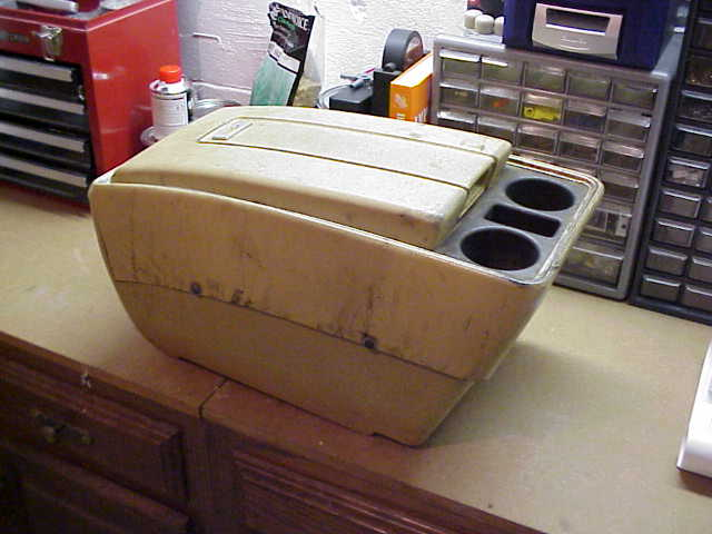 73-87 GM pickup truck factory bucket seat information