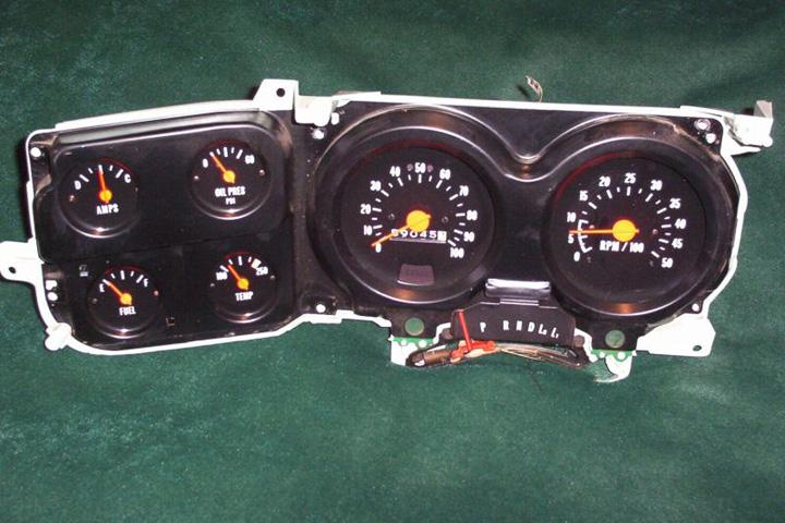 hei tach wiring diagram 73 87 factory tachometer info  73 87 factory tachometer info